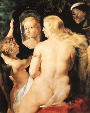 Venus-at-a-Mirror